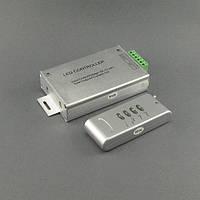 Контроллер светодиодной ленты RGB 12A(144Вт) радио