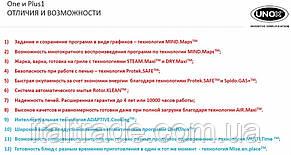 Печь пароконвекционная Unox XEBC 16EU GPR, фото 2