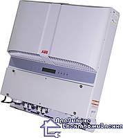 Інвертор Мережевий ABB PowerOne PVI-5000-TL-OUTD