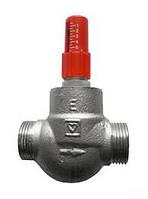 HERZ 4004 DN15 перепускной клапан проходной