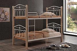 Кровать Миранда Двухъярусная Domini