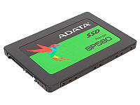 SSD 120Gb, A-Data SP580, SATA3, 2.5', TLC, 560/410 MB/s (ASP580SS3-120GM-C)