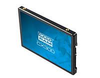 SSD 240Gb, Goodram CX300, SATA3, 2.5', TLC, 555/540 MB/s  (SSDPR-CX300-240)
