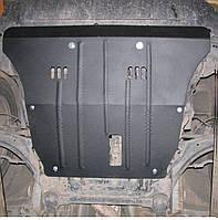 Защита двигателя Nissan X-TRAIL T31 (2007-2014) ниссан х трейл