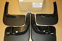 Комплект брызговиков  Lexus RX350 / RX450h 10-2015