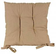 "Подушка на стул ""Brown"""