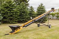 Зерноперегружатели (перегружатель зерна) ленточный - 200 т/час