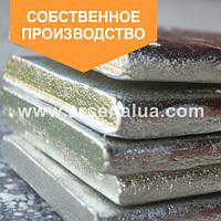 Аноды оловянные (олово анод) от производителя. ОПТОВЫЕ цены.
