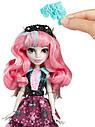 Кукла Monster High Рошель Гойл (Rochelle Goyle) Вечеринка Монстров Монстер Хай Школа монстров, фото 5