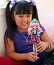 Кукла Monster High Рошель Гойл (Rochelle Goyle) Вечеринка Монстров Монстер Хай Школа монстров, фото 8