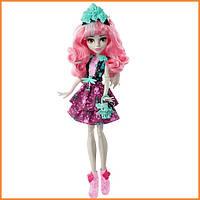 Кукла Monster High Рошель Гойл (Rochelle Goyle) из серии Party Ghouls Монстр Хай