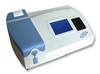 Биохимический анализатор со встроенным термостатом Biochem SA,  полуавтоматический