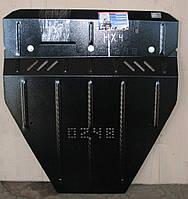 Защита двигателя Nissan X-Trail T31 (2007-2014) Ниссан х треил