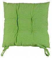 "Подушка на стул ""Лесной уголок"""