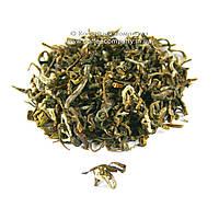 Чай китайский белый Белая обезьяна весовой 100г