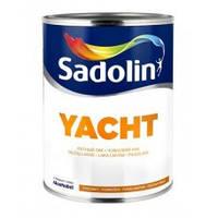 Лак для зовнішніх робіт SADOLIN YACHT