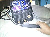 Сварочный полуавтомат Tesla MIG/MAG/FLUX/MMA 285