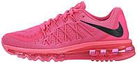 Женские кроссовки Nike Air Max 2015 Pink