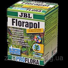 Ґрунтове добриво JBL Florapol 700 гр