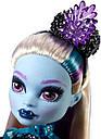 Кукла Monster High Эбби Боминейбл (Abbey Bominable) Вечеринка Монстров Монстер Хай, фото 4