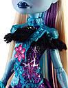 Кукла Monster High Эбби Боминейбл (Abbey Bominable) Вечеринка Монстров Монстер Хай, фото 5