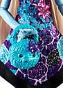 Кукла Monster High Эбби Боминейбл (Abbey Bominable) Вечеринка Монстров Монстер Хай, фото 6