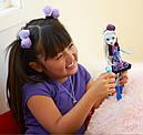 Кукла Monster High Эбби Боминейбл (Abbey Bominable) Вечеринка Монстров Монстер Хай, фото 8
