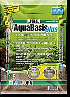 Питательный грунт для растений JBL AquaBasis plus 2,5 л