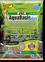 Живильний грунт для рослин JBL AquaBasis plus 2,5 л