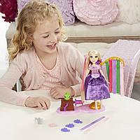 Набор Рапунцель в салоне Королевских лент Disney Princess