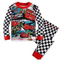 Пижама для мальчика 6 лет Тачки Дисней / Cars PJ PALS  Disney