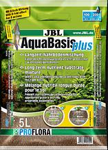 Живильний грунт для рослин JBL AquaBasis plus 5 л
