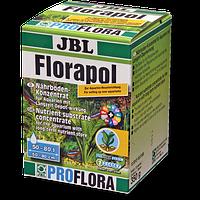 Грунтовое удобрение JBL Florapol 350 гр