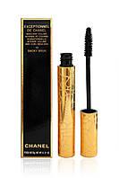 Тушь для ресниц Chanel Exeptionnel De Chanel 10 Smoky Brun (Шанель Эксепшоннел де Шанель 10 Смоки Бран)