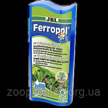 Комплексне добриво JBL Ferropol 10 мл