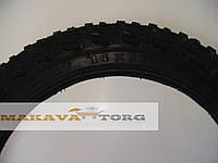 Покрышка на детский велосипед усиленая 14*1,75 (Chao Yang-Top Brang)