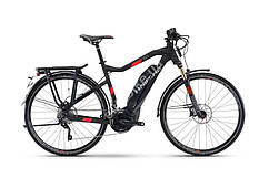 Электровелосипед Haibike SDURO Trekking S 6.0 2017