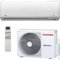 Кондиционер Toshiba RAS-10N3KVR-E/ RAS-10N3AVR-E