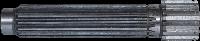 Вал первичный КПП МТЗ, 48-1701032-А