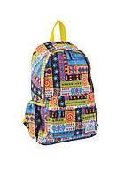 553815 Рюкзак підлітковий ST-15 California, 40*26.5*13