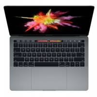 Apple MacBook Pro 13 Space Gray with Touch Bar MNQF2