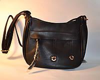 Женская красивая сумка не плечо из кожзама JG 8976
