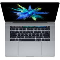 Apple MacBook Pro 15 Space Gray with Touch Bar Z0SH0000N