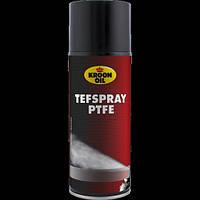 Смазка KROON OIL TefSpray PTFE 300мл KL 40018 (KL 40018)