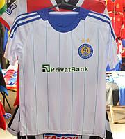 Футбольна форма Динамо Київ ( без номера)