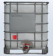 Еврокуб на металлическом поддоне 1000 литров