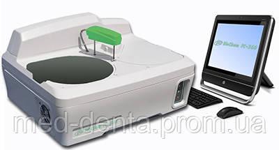 Биохимический анализатор BioChem FC-360 втоматический настольный анализатор открытого типа ZOOBLE