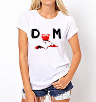 "Футболка""D&M"""