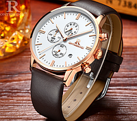 Мужские наручные часы.Модель 2188, фото 6