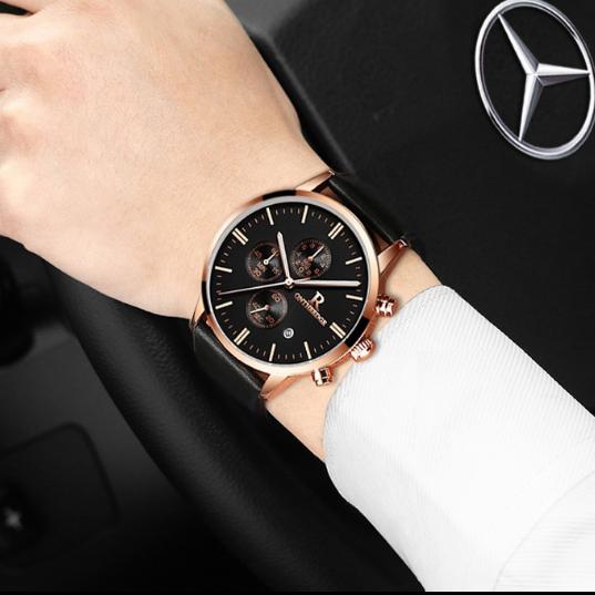 Мужские наручные часы.Модель 2188